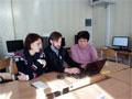 Тренінг для викладачів педагогічного інституту Київського університету імені Бориса Грінченка